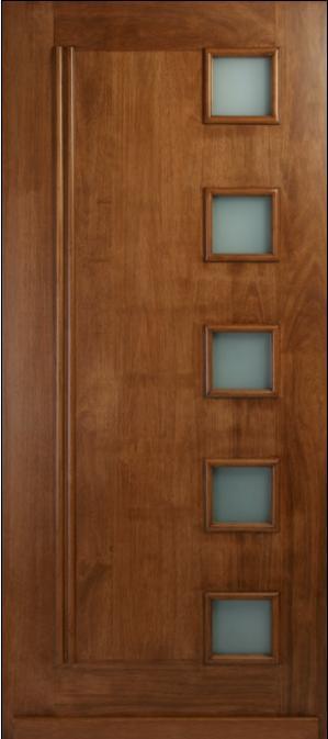 Diferentes tipos de puertas puertas estilos y diseos para for Puertas diferentes